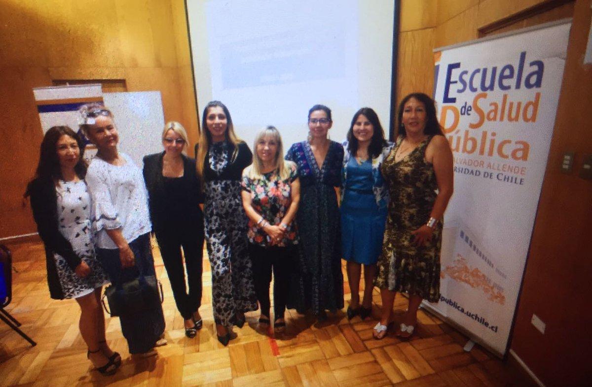 Taller de Feminización de la Voz en la Universidad de Chile
