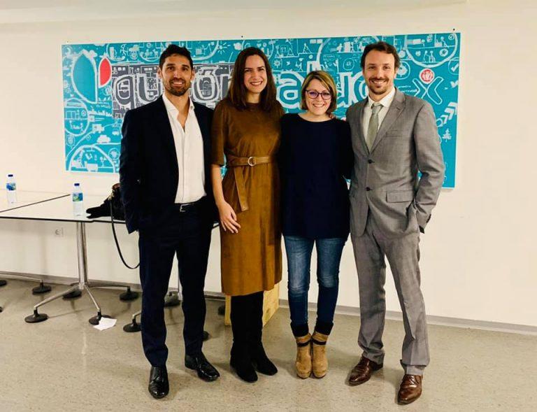Curso de feminización de la voz Málaga