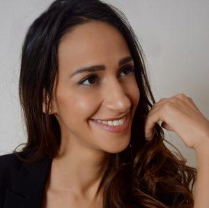 Khadija Houmimi