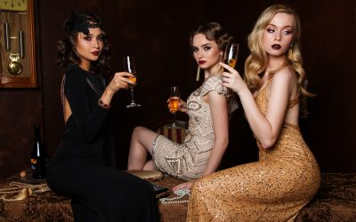 Alcohol y feminización de la voz