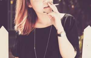 Dejar de fumar Voz de mujer