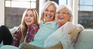 Feminización de la voz en mujeres de todas las edades