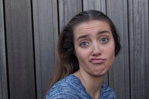 Las expresiones faciales