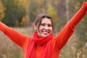 Huella vocal feminización de la voz