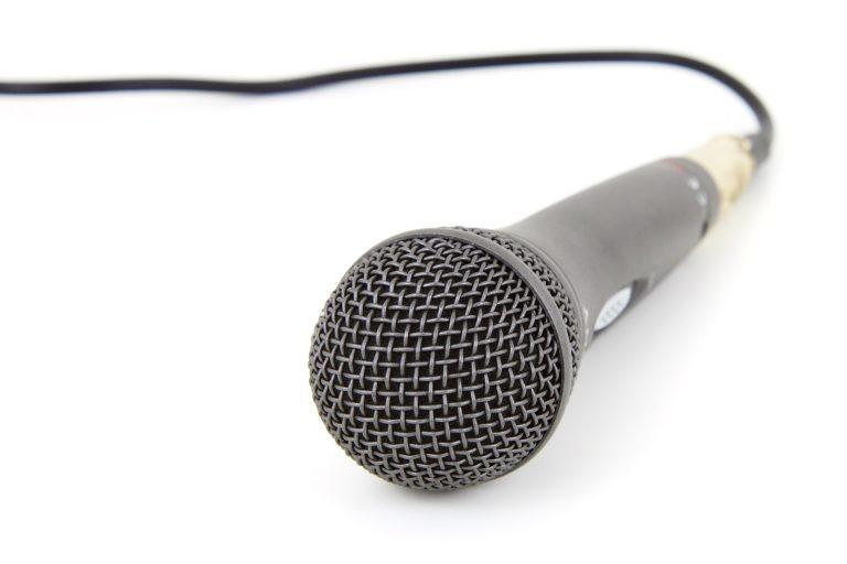 la voz cantada