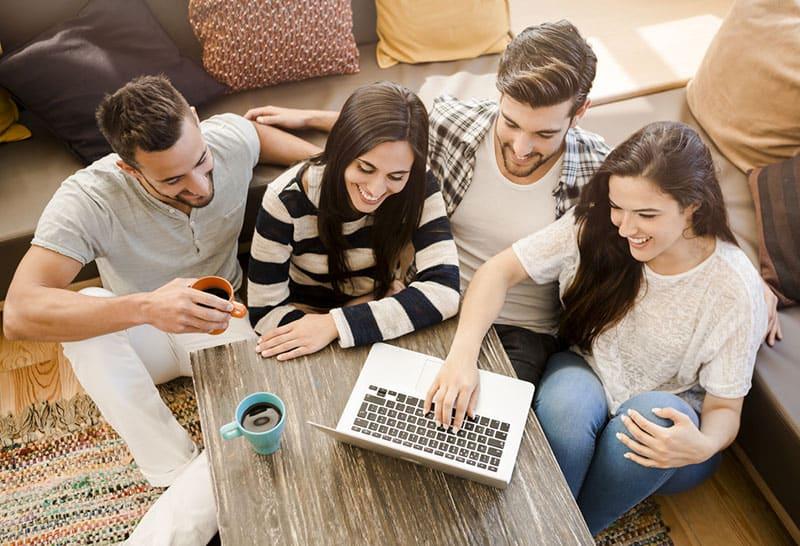 formation collective en ligne