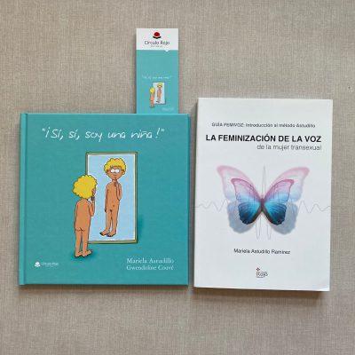 libros de femivoz