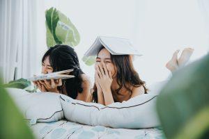 Feminizacion y reflejos