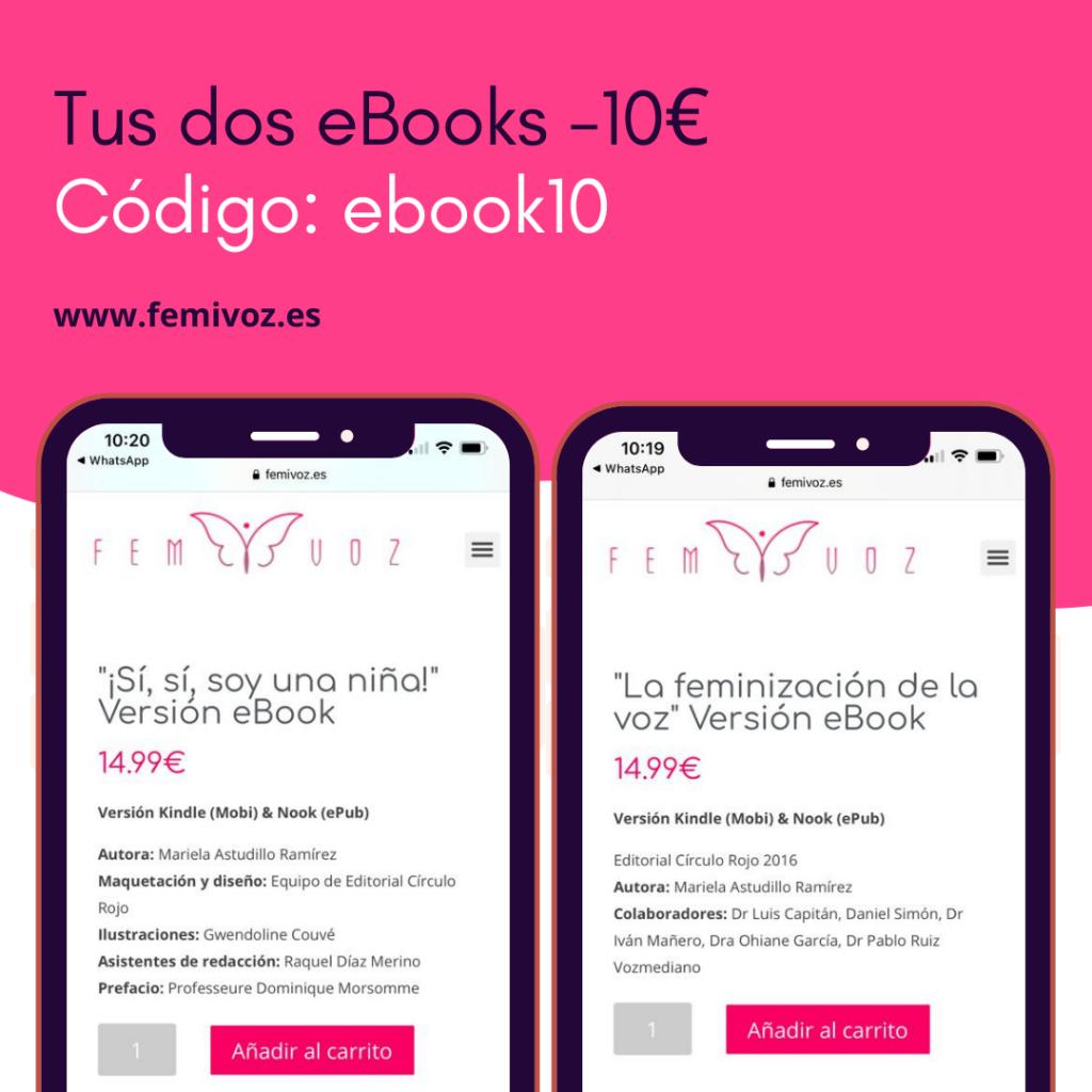descuento eBooks