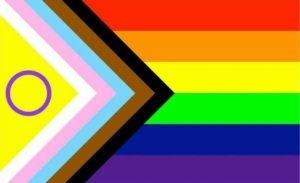 bandera lgbt 2021
