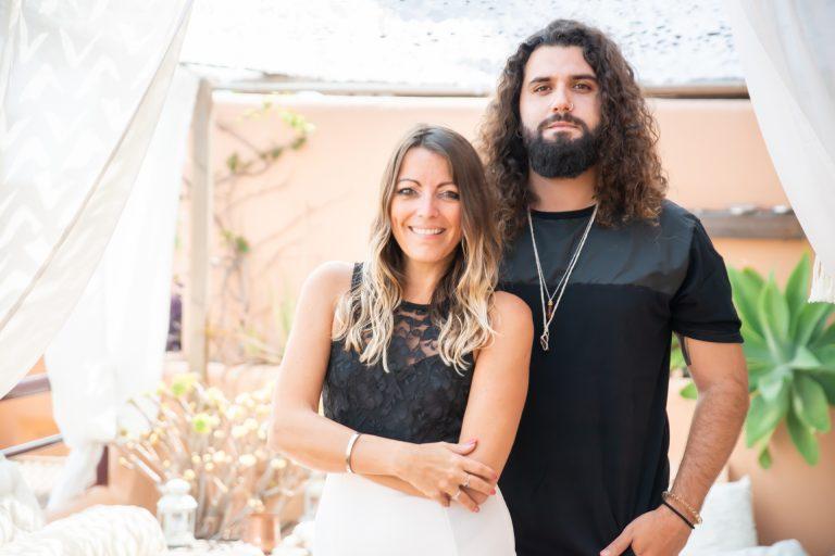 Mariela Astudillo y Damián Osorio Logopedas especializados en voz