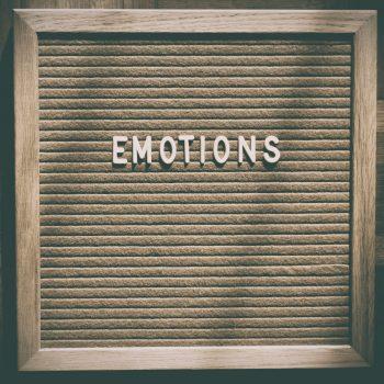 las emociones y las expresiones faciales